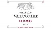 Epicure Rouge 2016